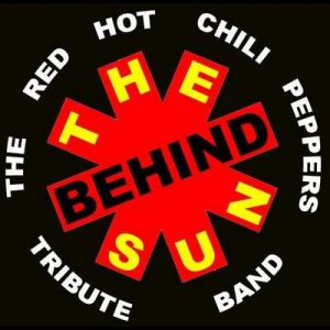 Behind the Sun (RHCP Tribute)