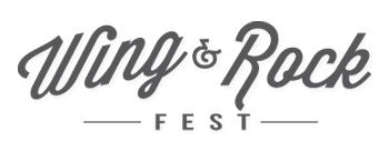 Wing & Rock Fest